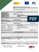 42573-Solicitud de Inscripción de Alumnos ALMACEN PR-2017-1. Proyecto Sol
