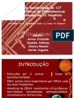 Bactriologia - Seminário