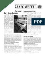 Issue 125 Organic Consumers Association