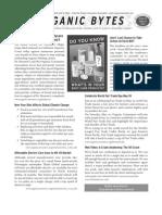 Issue 133 Organic Consumers Association