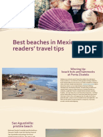 Best Beaches in Mexico