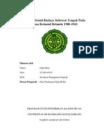 Cover Seminar