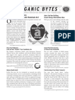 Issue 137 Organic Consumers Association