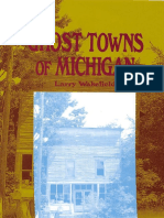 Ghost Towns of Michigan
