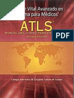 ATLS 8VA EDICION
