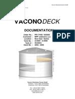 602083 10 30 Deck Documentation