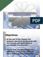 Waveguides Student