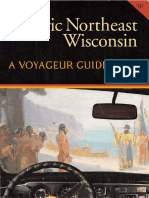 Historic Northeast Wisconsin a Voyageur Guidebook