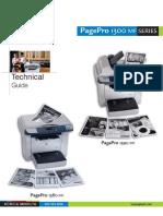 PP1300MF Series Tech Guide