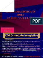 Radio Imagistica AP . c Vascular 204slaiduri