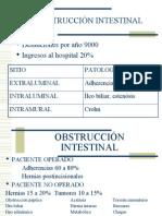 9  Obstruccion Intestinal