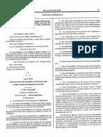 Maroc Loi 2016 49 Baux Usage Commercial