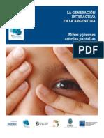 La Generación Interactiva Argentina