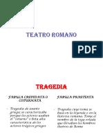 Grado Ing. Blq II Teatro