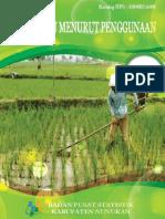 Luas Lahan Menurut Penggunaan Kabupaten Nunukan 2015.pdf
