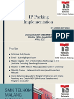 Final Ip Packing