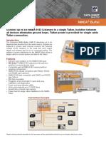 NBF-3 (Rev a) Datasheet Issue 1.02