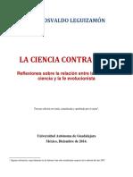 Raul Leguizamón - La Ciencia Contra La Fé