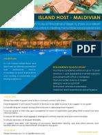 Maldivian Island Host (1)