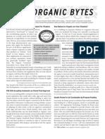Issue 103 Organic Consumers Association