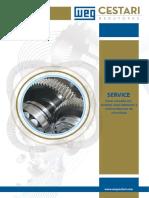 Service Internet 2013 Folder