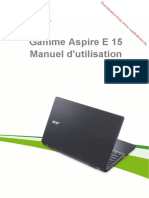 Acer m Fr e5-521-65bl Midnight Blac
