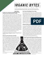 Issue 105 Organic Consumers Association