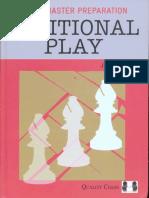 Aagaard Grandmaster Preparation Positional Play