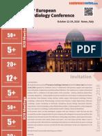 Euro Cardiology 2018_Brochure