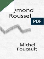 Raymond_Roussel. Michel Foucault..pdf