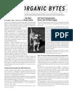 Issue 108 Organic Consumers Association