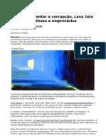 Além de enfrentar a corrupção, Lava Jato impõe capitalismo a empresários - 02_07_2017 - Ilustríssima - Folha de S.pdf
