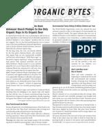 Issue 115 Organic Consumers Association