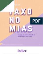 Taxonomias2017 Primavera