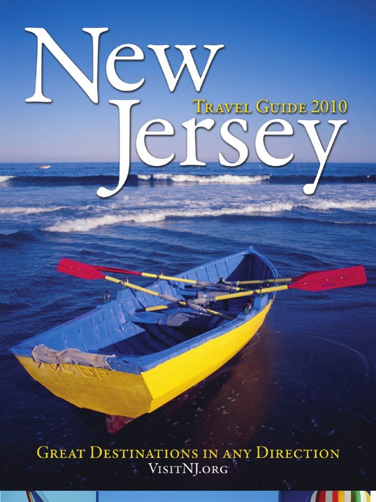 NJ Visitors Guide2010 | Diner | New Jersey
