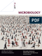David O'Connell-Nature Reviews Microbiology (January 2008 Vol 6 No 1)-Nature Publishing Group (2008)