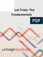 Free Ebook on Clinical Trials