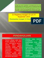 SOSIALISASI PELATIHAN GAMBARAN 1.pptx
