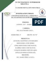 INVESTIGACION EQUIPO N°1