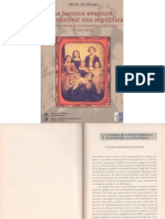 Mirla Alcibíades. La Heroica Aventura de Construir Una República