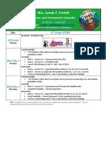 gems summary  2-19-18