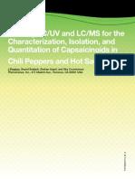 Metodos LC-UV MS