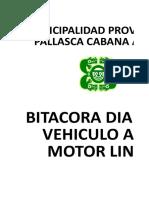 Bitacora