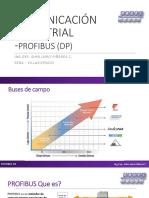 Comunicación industrial. Profibus DP.pdf