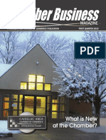 Chamber Business Magazine 2018 | 1st Quarter