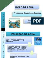 PoluicaodaAgua