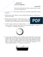py201-Assignment II.pdf