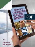 Conceptos en ERP