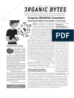 Issue 77 Organic Consumers Association