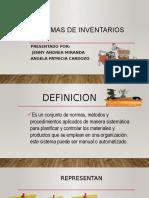 Sistema de Inventarios Exposicion!!! Gerencia (1)